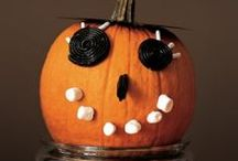 Creepy Halloween Crafts / 'Tis the season to get crafty and celebrate the best that Halloween has to offer!