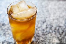 Home brewed soda