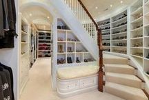 Closets of Style / by Teresa Turner