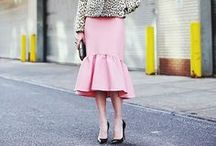 Street Style / by Rosie Mary