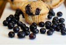 Berry Good / Yummy berry recipes -- blueberry strawberry blackberry raspberry