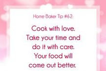 Best Baking Tips / Tips, tricks, and great ideas for any and all baking aficionados.
