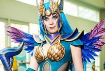 Best Cosplay San Diego Comic Con 2014 / The best cosplay from San Diego Comic Con 2014