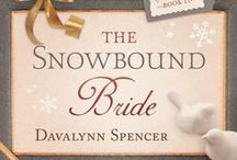 The Snowbound Bride / Novella 11 in The 12 Brides of Christmas collection