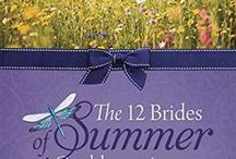 The Columbine Bride / Continues the family tale of last winter's novella, The Snowbound Bride. This is the story of Buck and Lucy, found in ECPA Christian fiction bestseller, The 12 Brides of Summer.