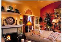 Christopher Lowell Interiors and Design / by Teresa Turner