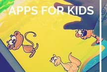 kid stuff | learn and play / Kid Friendly Activities for SAHM + Minis