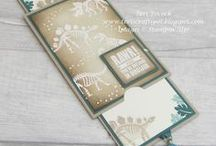 Kids / Childrens - Card Ideas - Stampin' Up! / UK Stampin' Up! Demonstrator - Teri Pocock | Paper Crafting | SU | Scrapbook Page | Scrapbooking | Card Making | Cards | Purchase Stampin' Up! supplies 24/7 from stampinmagic.com