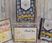 My SU - Class Projects - Stampin' Up! / UK Stampin' Up! Demonstrator - Teri Pocock | Paper Crafting | SU | Scrapbook Page | Scrapbooking | Card Making | Cards | Purchase Stampin' Up! supplies 24/7 from stampinmagic.com