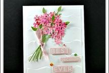 Jar Of Love / Beautiful Bouquet - Stampin' Up! / UK Stampin' Up! Demonstrator - Teri Pocock | Paper Crafting | SU | Scrapbook Page | Scrapbooking | Card Making | Cards | Purchase Stampin' Up! supplies 24/7 from stampinmagic.com