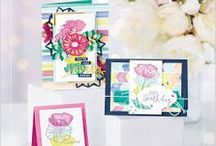 2017 2018 Annual Catalogue - Stampin' Up! / UK Stampin' Up! Demonstrator - Teri Pocock | Paper Crafting | SU | Scrapbook Page | Scrapbooking | Card Making | Cards | Purchase Stampin' Up! supplies 24/7 from stampinmagic.com