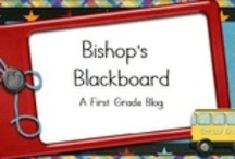 Bishop's Blackboard: An Elementary Education Blog / An Elementary Education Blog Focusing on Early Childhood and Elementary Art