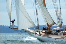Nautical Meanderings