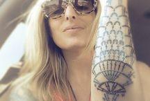 tattoo love / by Amber Crudele