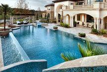 Home Design / by Brady Chatelain