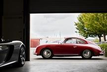 Garage / by Markus Sitek