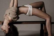 Body / by Miranda Alvarado