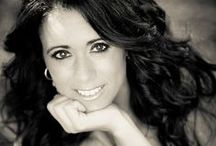 Head Shot Ideas / Photography for headbands and headshots / by Kelly Summers Photography
