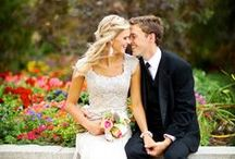 Wedding Photo Ideas / by Kelly Summers Photography