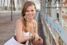 Senior Gals / by Kelly Summers Photography
