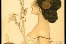 Illustrations, Posters, Art!