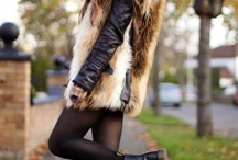 My Own Style / Fashion I like