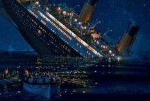 100th Aniversary of the Sinking of the Titanic...