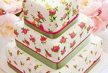 cake junkie stuff <3 / by Brenda Clayton