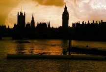 London / Words, pictures and other collectibles that express my love of London