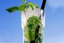 Cocktail / Cocktail - Soft Drink - Long Drink