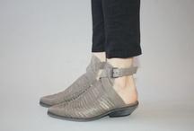 Shoes / by Miranda Alvarado