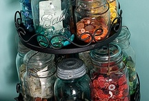 DIY - Fare ordine (organizer) / by Sara Raimondi Evalli