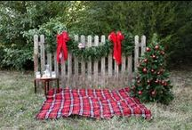 Christmas / by Kelly Summers Photography