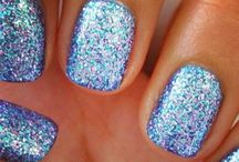 Nail Candy <3 / Because getting a manicure is a beauty must!!  / by Jordan Hatfield