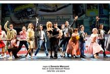Musical a Milano / I migliori Musical in scena a Milano e Provincia