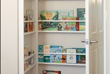 Kid Room Design/Decor / by Anne Hall