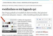 aperitivoamilano.it (Varie) / Varie immagini relative al sito di informazione sugli eventi diurni e serali a Milano: www.aperitivoamilano.it
