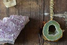 Etsy Love / by Aeaea Jewelry - handmade gemstone + charm jewelry