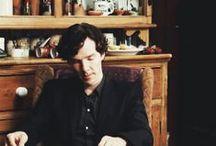 Whovian/Sherlockian