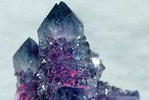 Crystals & Minerals