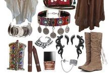 Accessoires/Style/Fashion