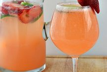 Drink Recipes / by Tiffany Peters