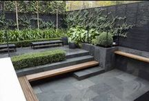 outdoor / small spaces