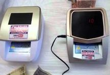 Fake Note Detector Machines Manufacturers in Tamil Nadu / ERO Mart, Provides most Sophisticated, Accurate & Affordable Fake Note Currency Detector Machines With Battery Backup in Tamil Nadu, INDIA. ERO Mart, Fake Note Detector Cum Checking Machines are Unique Model as well as Portable, is quick and easy to detect Fake Notes, Duplicate Bank Notes & Suspended Bank Note Currencies. While Inserting the Cash Notes / Currency, You'll know in a second, if the Cash Note / Currency is Genuine or Counterfeit.