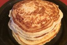 Breakfast Recipes / Breakfast is the most important meal of the day. Recipes are a must for homemade waffles, easy pancakes and green eggs. It is hands down the most tasty meal of the day too.