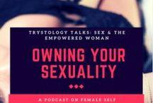 Trystology Talks: Podcasts!