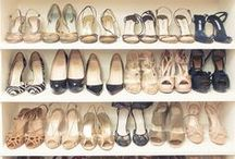 Home - Magical Closets / by Tiffany Style Blog
