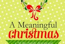 Christmas / by Jimi Mirsberger