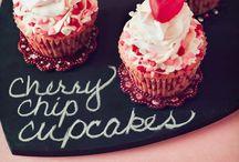 Cupcakes /  Cupcakes  / by Trish De Soto Brown