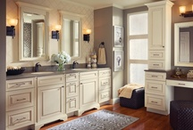 Bathroom Project / by Megan Maloney